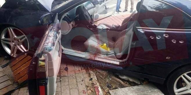 Bursa'da bayram günü cinayet!