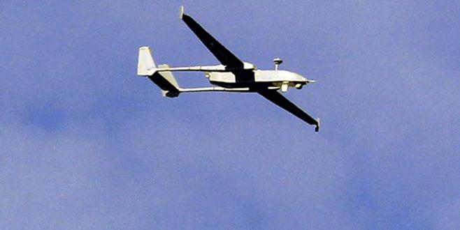 Suriye: İsrail savaş uçağını düşürdük