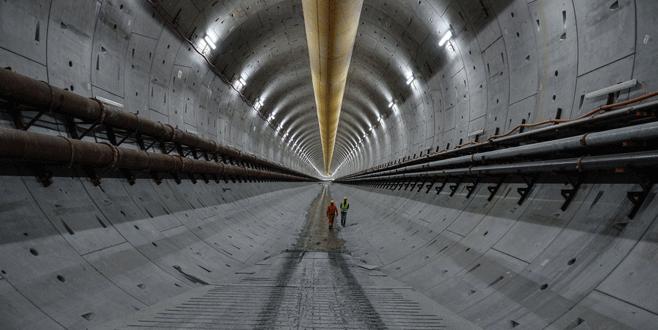 Avrasya Tüneli geçiş ücreti ne kadar olacak?