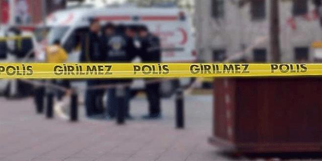Eski kız arkadaşını pompalı tüfekle öldürüp…