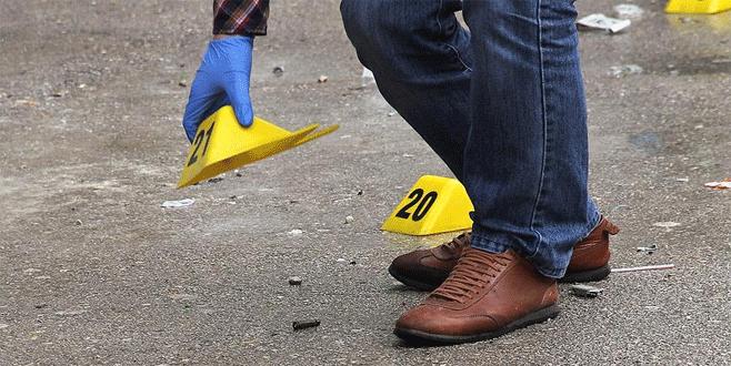 AK Parti adayı silahlı saldırıda hayatını kaybetti