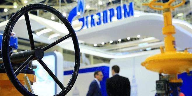 Gazprom Türk Akımı için ilk izni aldı