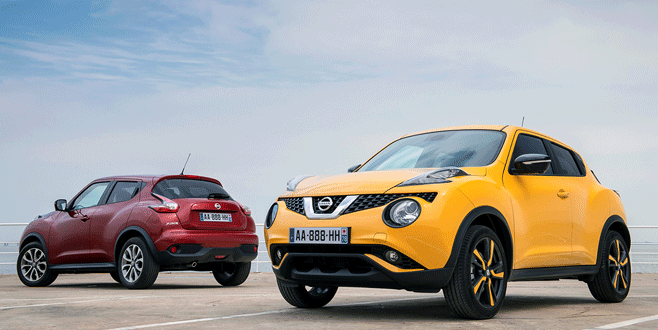Nissan Sertepe Otomotiv'de eylül fırsatları