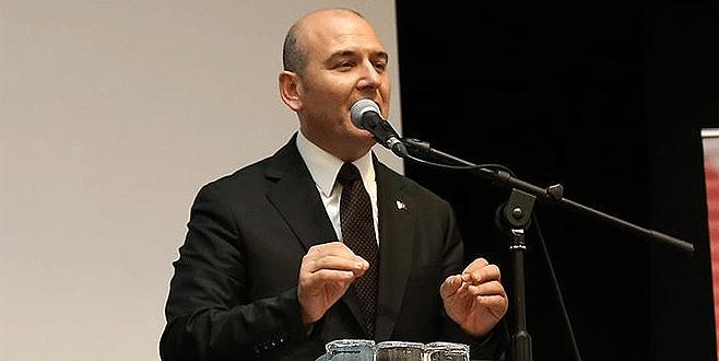 Soylu: 'PKK bunun bedelini ödeyecek'