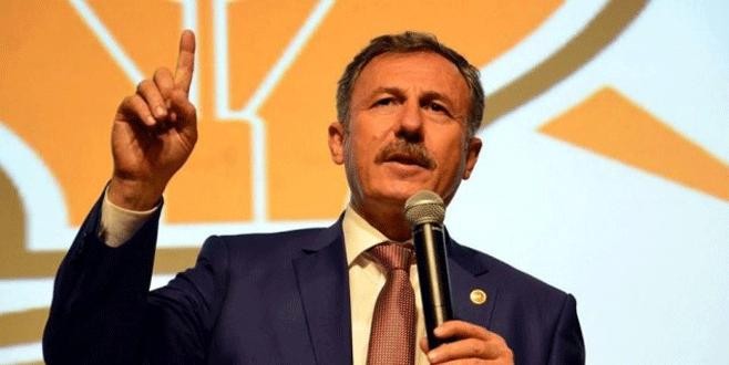 AK Partili Özdağ'dan 3 yılda 3 seçim sinyali