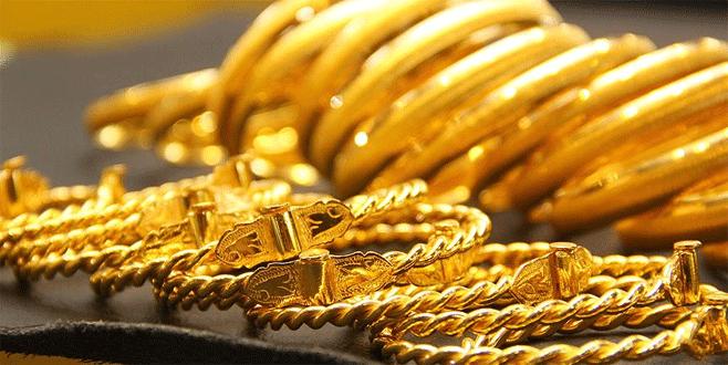 Altın üretiminde sert düşüş