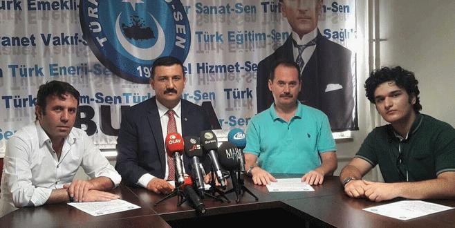 Türkoğlu: 'Okullar sorunlarla açılıyor'