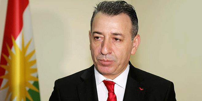Iraklı Türkmenlerin 'Dicle Kalkanı' talebi