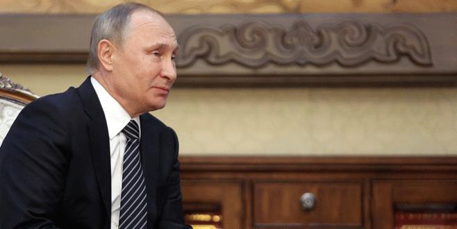 Rusya ve ABD Suriye'de ortak hedefi paylaşıyor