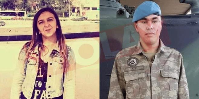 Bursa'da kız arkadaşını öldürüp intihar etti