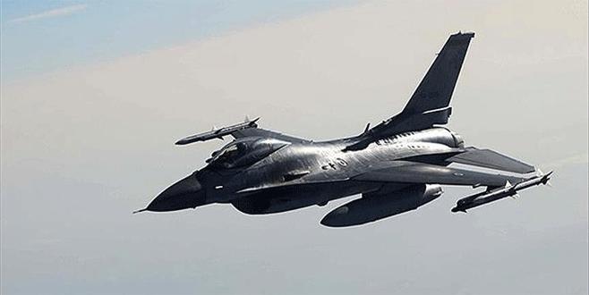 ABD Esad güçlerini vurdu: 62 ölü, 100'den fazla yaralı