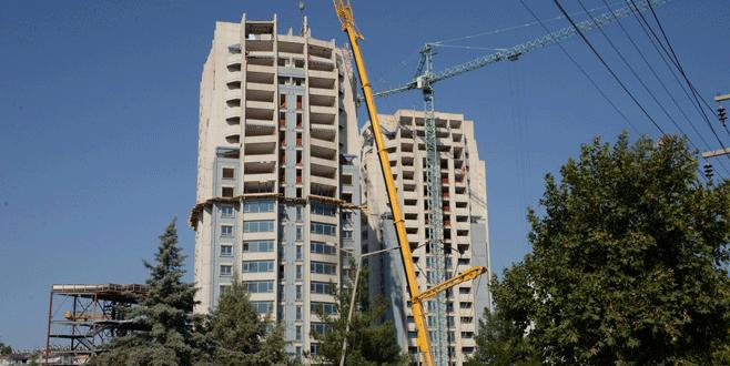 Diyarbakır'ın ikiz kuleleri, F-16'lar için tıraşlanıyor