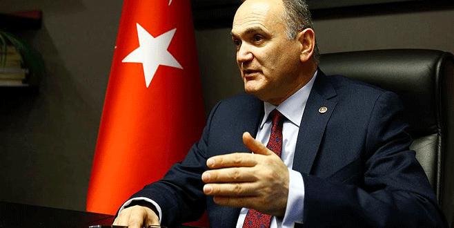 'Türkiye yatırımcılar için cennet olacak'
