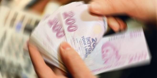 Bursa'da kurnaz müşterinin 'sahte para' oyunu tutmadı