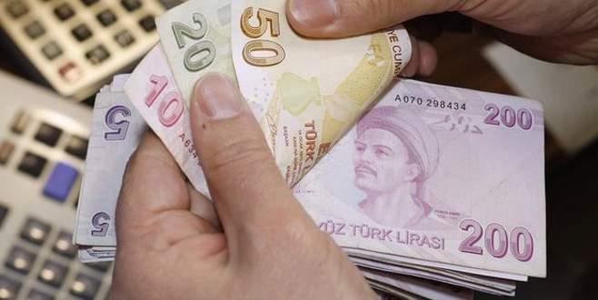 'Asgari ücretli bin 300 liranın altında maaş almayacak'