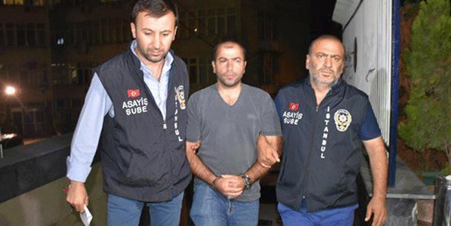 Hemşireye tekme atan saldırgan tutuklandı