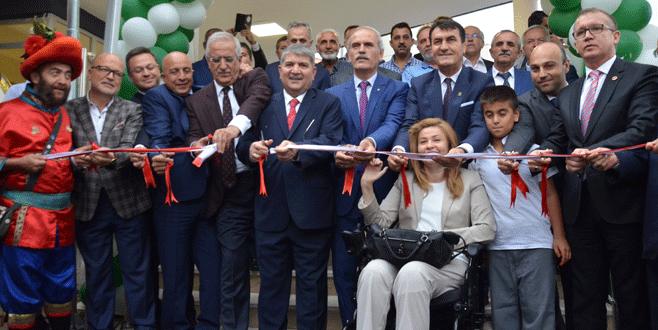 Osmangazi Belediyesi'nden eğitime dev yatırım