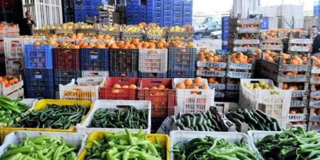Tüketim harcamalarında 'gıda' ağırlığı