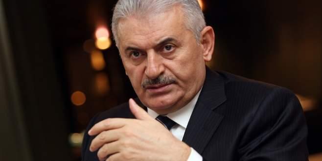 Başbakan Binali Yıldırım'dan 'asgari ücret' açıklaması