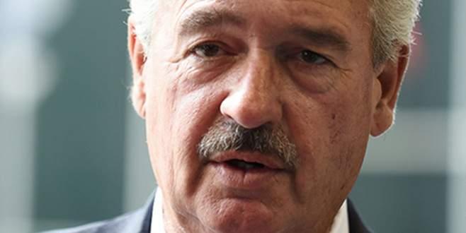 Asselborn'dan Türkiye için vize serbestisi tarihi