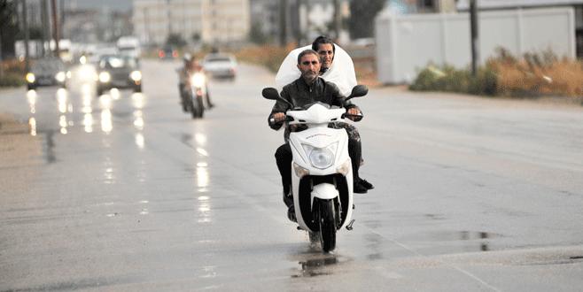 Güney Marmara yağışa doydu