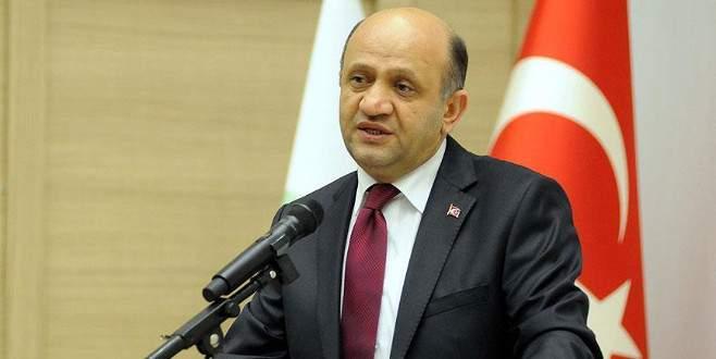 Bakan açıkladı: Suriye'ye piyade gidecek mi?