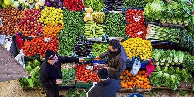 Sebze ve meyvede 'künye' dönemi
