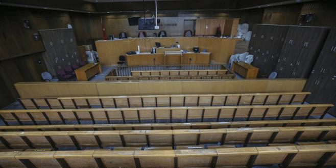 TUSKON Başkan Yardımcısı Açıkgöz tutuklandı