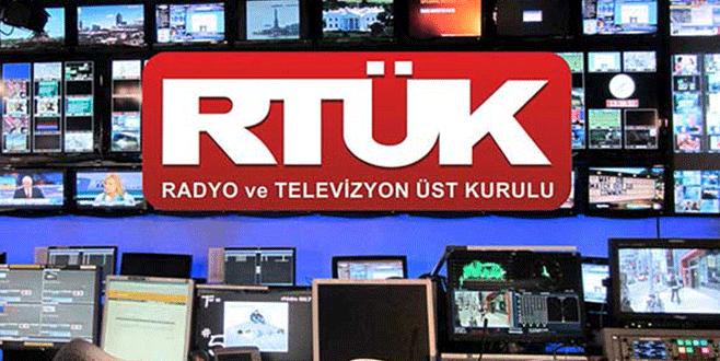 RTÜK 1 televizyon kanalı ile 2 radyoyu kapattı