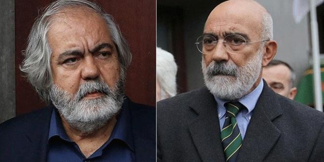 Altan kardeşler tutuklanma istemiyle mahkemeye sevk edildi