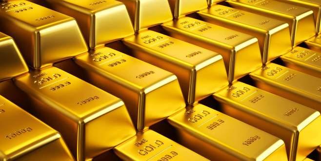 Altın Fed sonrası uçuşa geçti