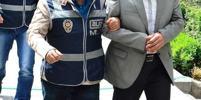 Eski Galatasaraylı futbolcu İsmail Demiriz noterde yakalandı