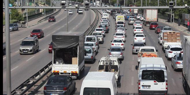 Bursa'da servis otobüslerine kısıtlama geliyor