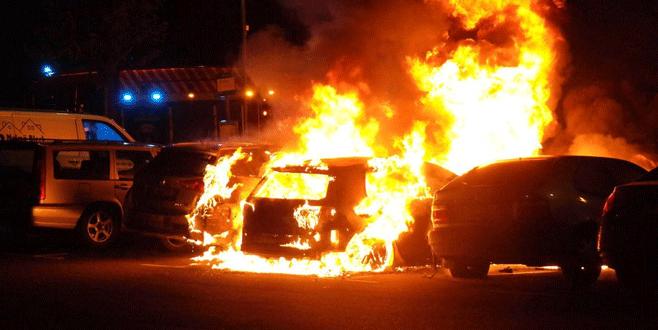 İsveç'in 'ateşi' sönmüyor