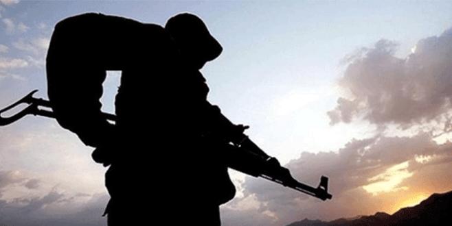 Siirt'te terör operasyonu: 2 şehit, 5 PKK'lı öldürüldü