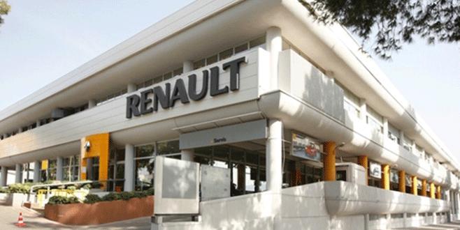 Renault Mais'in 16 yıllık genel müdürü değişti
