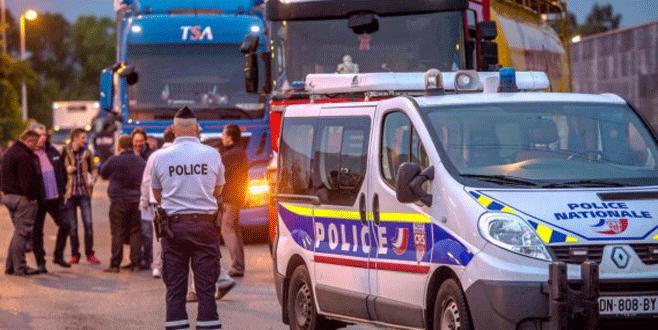 Fransa-Belçika arasında gerginlik