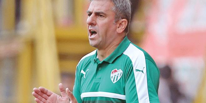 Hamzaoğlu: '90 dakika bizi destekleyin'