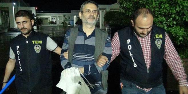 Eski Bank Asya Yönetim Kurulu Başkanı Birgili tutuklandı