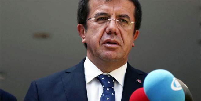 Ekonomi Bakanı'ndan Moody's kararına tepki
