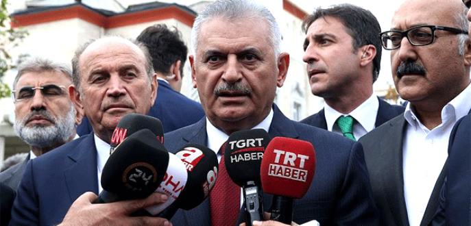 Başbakan'dan Kılıçdaroğlu'na yanıt