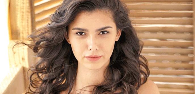 Miss Turkey'in Bursalı adayı
