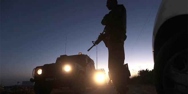 Jandarma karakoluna alçak saldırı