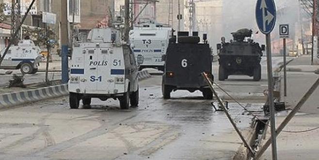 3 ilçeye bağlı 18 köyde sokağa çıkma yasağı kaldırıldı
