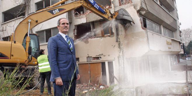 Ankara'dan Bursa'ya müjdeli haber