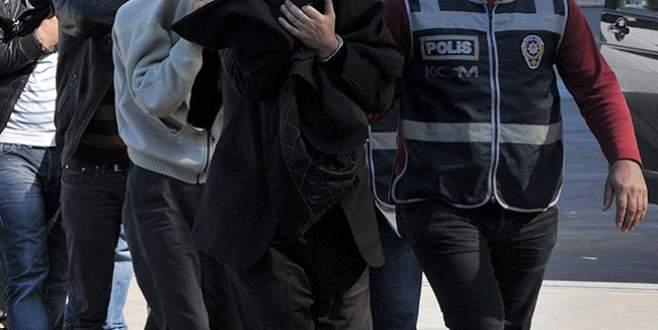 FETÖ'nün adliye yapılanmasına operasyon: 76 gözaltı