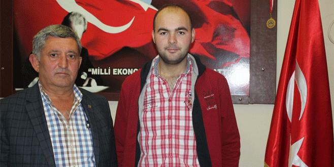 Çatışmada yaralanan Bursalı askerden Başbakan'a teşekkür