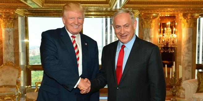 Netanyahu'ya 'Kudüs' vaadi