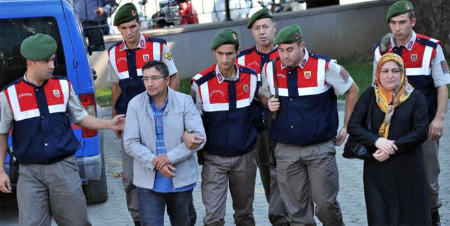 Bursa'da FETÖ operasyonu: Gözaltılar var