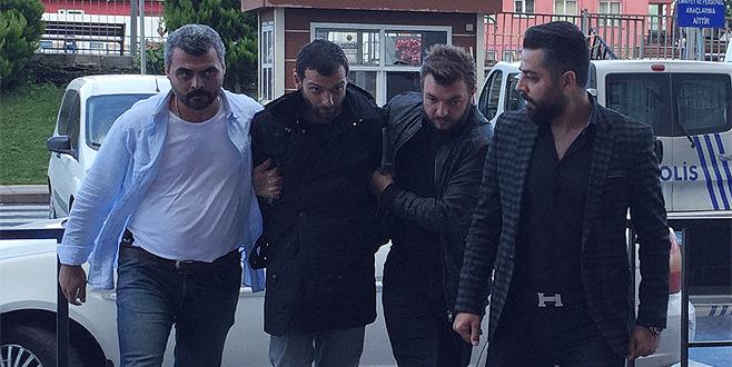 'Eyüp Sultan Camisi'ne giderek tövbe edeceğim'